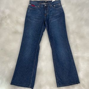 Dolce and Gabbana Flare Jeans